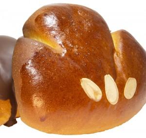 菓子パン玉