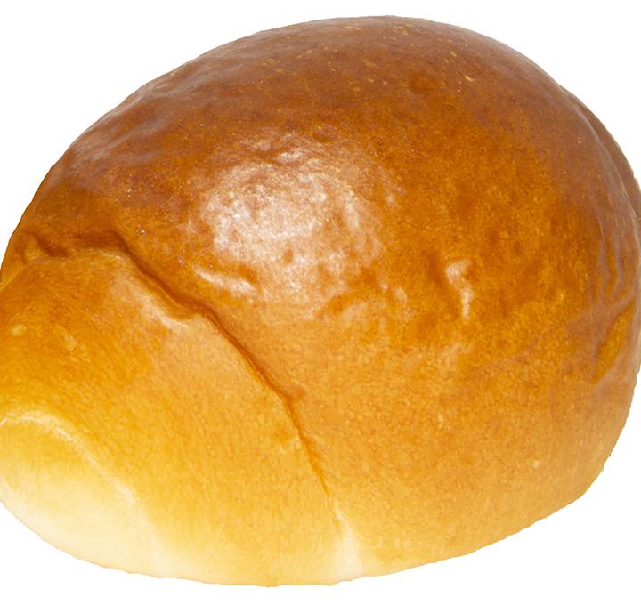 バターロール巻