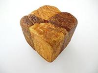 ミニデニッシュ食パン・ゼブラ