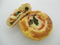 イタリアンカレーパン