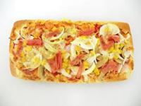 カットピザ