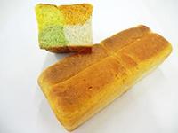 パッチワーク食パン