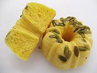 お野菜クグロフ(かぼちゃ)